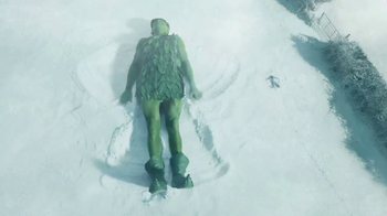 Green Giant Riced Veggies TV Spot, 'Snow Angels' - Thumbnail 6