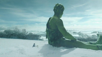 Green Giant Riced Veggies TV Spot, 'Snow Angels' - Thumbnail 9