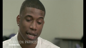 Big 12 Conference TV Spot, 'Brandon Parrish'