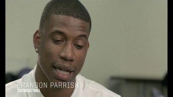 Big 12 Conference TV Spot, 'Brandon Parrish' - 7 commercial airings