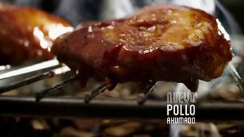 Chili's TV Spot, 'Tres platos' canción de The Doobie Brothers[Spanish] - Thumbnail 4