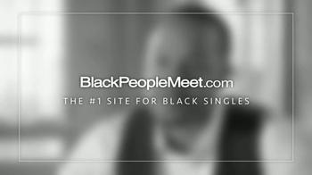 BlackPeopleMeet.com TV Spot, 'Appreciation' - Thumbnail 10