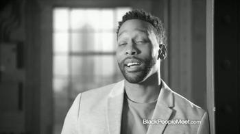 BlackPeopleMeet.com TV Spot, 'Appreciation' - Thumbnail 8