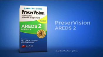 PreserVision AREDS 2 TV Spot, 'Eyes Are Everything' - Thumbnail 8