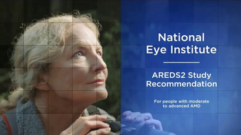 PreserVision AREDS 2 TV Spot, 'Eyes Are Everything' - Thumbnail 5