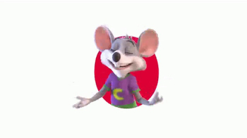 Chuck E. Cheese's TV Spot, 'Win Prizes: 40 Years of Fun' - Thumbnail 10