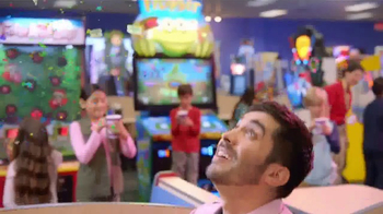 Chuck E. Cheese's TV Spot, 'Win Prizes: 40 Years of Fun' - Thumbnail 4