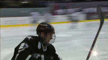 College Hockey, Inc. TV Spot, '80% of the Americans in the NHL' Featuring Joe Pavelski - Thumbnail 4