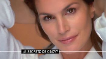 Meaningful Beauty Ultra TV Spot, 'Transformar' con Cindy Crawford [Spanish] - 25 commercial airings