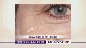 Meaningful Beauty Ultra TV Spot, 'Transformar' con Cindy Crawford [Spanish] - Thumbnail 7