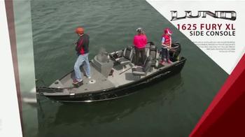 Lund Boats TV Spot, 'Affordable Fishing Boats' - Thumbnail 1