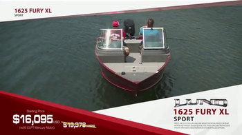 Lund Boats TV Spot, 'Affordable Fishing Boats' - Thumbnail 3
