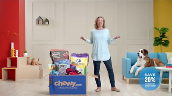 Chewy.com TV Spot, 'Prices You'll Love' - 21766 commercial airings