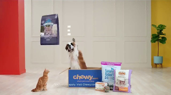 Chewy.com TV Spot, 'Prices You'll Love' - Thumbnail 9