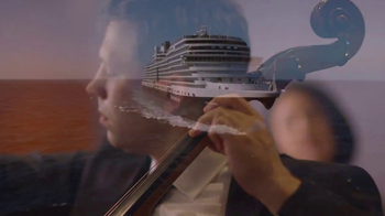 Holland America Line TV Spot, 'Music Walk' - Thumbnail 2