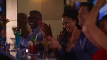 Holland America Line TV Spot, 'Music Walk' - Thumbnail 4