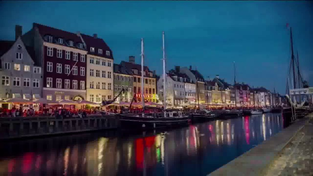 Holland America Line TV Commercial, 'Carefully Crafted Journeys'