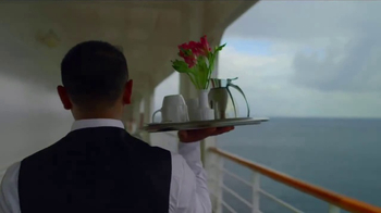 Holland America Line TV Spot, 'Carefully Crafted Journeys' - Thumbnail 3