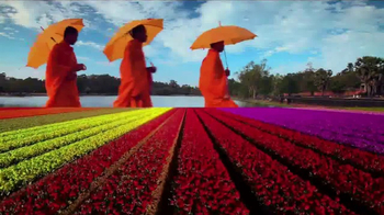 Holland America Line TV Spot, 'Carefully Crafted Journeys' - Thumbnail 7