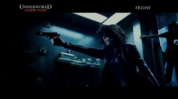 Underworld: Blood Wars - Alternate Trailer 11