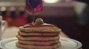 IHOP Todos Los Pancakes Que Puedas Comer TV Spot, 'Momento' [Spanish] - Thumbnail 3