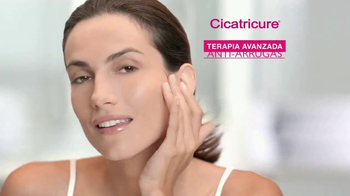 Cicatricure Advanced Anti-Wrinkle Therapy TV Spot, 'Antiedad' [Spanish] - Thumbnail 4