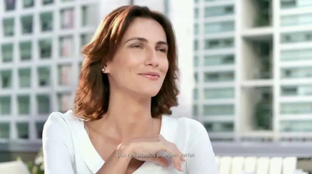 Cicatricure Advanced Anti-Wrinkle Therapy TV Spot, 'Antiedad' [Spanish] - Thumbnail 7