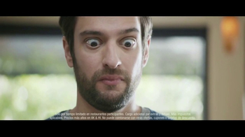 Subway Steak & Cheese Footlong TV Spot, 'Maestro del menú' [Spanish] - Thumbnail 6