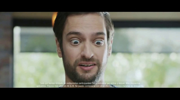 Subway Steak & Cheese Footlong TV Spot, 'Maestro del menú' [Spanish] - Thumbnail 7