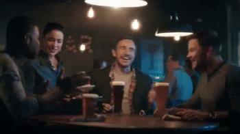 Applebee's Bourbon Street Chicken & Shrimp TV Spot, 'Unspoken Rule' - Thumbnail 5