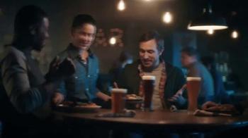 Applebee's Bourbon Street Chicken & Shrimp TV Spot, 'Unspoken Rule' - Thumbnail 6