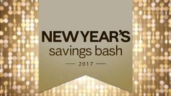 Ashley HomeStore New Year's Savings Bash TV Spot, 'Gift Card' - Thumbnail 1