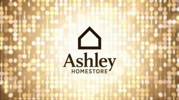 Ashley HomeStore New Year's Savings Bash TV Spot, 'Gift Card' - Thumbnail 2