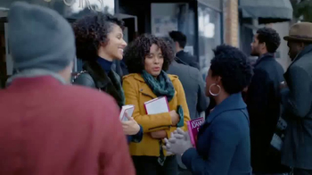 McDonald's McCafe TV Spot, 'Bold Flavor' - 614 commercial airings
