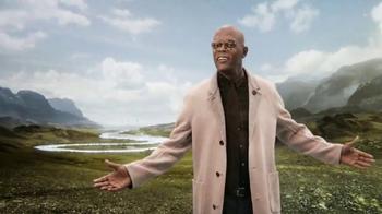 Capital One Quicksilver TV Spot, 'Chasm' Feat. Samuel L. Jackson - Thumbnail 6