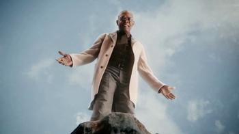 Capital One Quicksilver TV Spot, 'Chasm' Feat. Samuel L. Jackson - Thumbnail 4