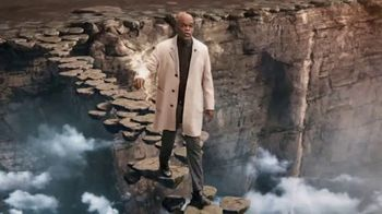 Capital One Quicksilver TV Spot, 'Chasm' Feat. Samuel L. Jackson - 4170 commercial airings