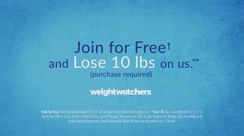 Weight Watchers TV Spot, 'It's a Member Party' Featuring Oprah Winfrey - Thumbnail 8