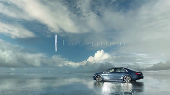Lincoln Motor Company TV Spot, 'Entrance' Featuring Matthew McConaughey - Thumbnail 8