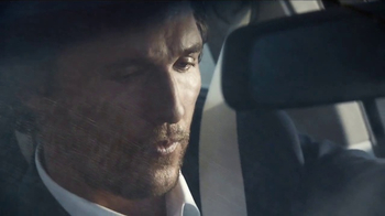 Lincoln Motor Company TV Spot, 'Entrance' Featuring Matthew McConaughey - Thumbnail 3