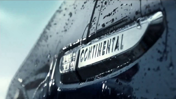 Lincoln Motor Company TV Spot, 'Entrance' Featuring Matthew McConaughey - Thumbnail 4