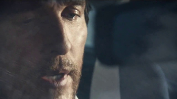 Lincoln Motor Company TV Spot, 'Entrance' Featuring Matthew McConaughey - Thumbnail 5