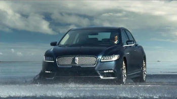 Lincoln Motor Company TV Spot, 'Entrance' Featuring Matthew McConaughey - 922 commercial airings
