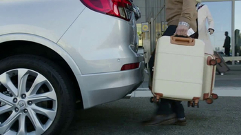 Buick TV Spot, 'Thoughtful: An SUV for That' Song by Matt and Kim [T1] - Thumbnail 5