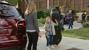 Buick TV Spot, 'Thoughtful: An SUV for That' Song by Matt and Kim [T1] - Thumbnail 6