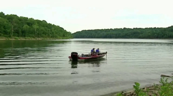 Kentucky Department of Fish & Wildlife TV Spot, 'Fishing License' - 43 commercial airings