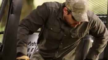 Kubota RTV TV Spot, 'The Neighbor' - Thumbnail 2