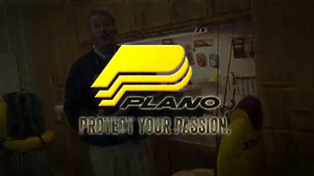 Plano A-Series Tackle Bag TV Spot, 'Outdoor Channel: Protect' - Thumbnail 4