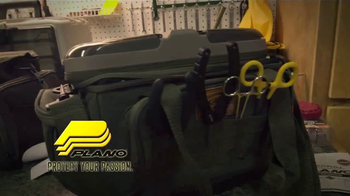 Plano A-Series Tackle Bag TV Spot, 'Outdoor Channel: Protect' - Thumbnail 2