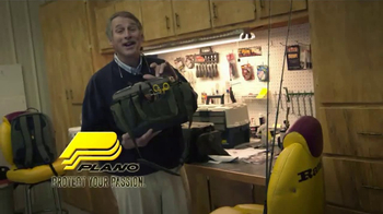 Plano A-Series Tackle Bag TV Spot, 'Outdoor Channel: Protect' - Thumbnail 3